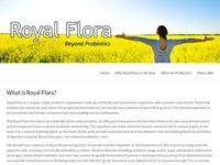 Royal Flora Health