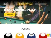Chattanooga Billiards Club