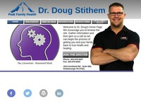 Dr Doug Stithem