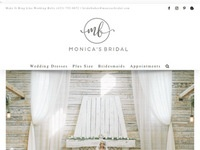 Monicas Bridal