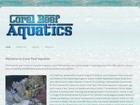 Coral Reef Aquatics