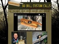 No Bull Custom Calls