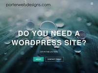 Porter Web Designs