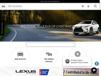 Lexus of Chattanooga