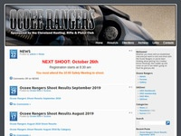 Ocoee Rangers